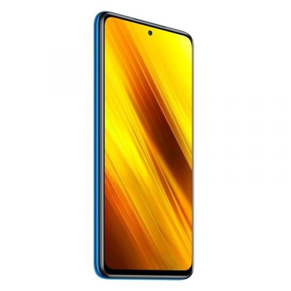 Смартфон Xiaomi Poco X3 6/64GB Blue-5
