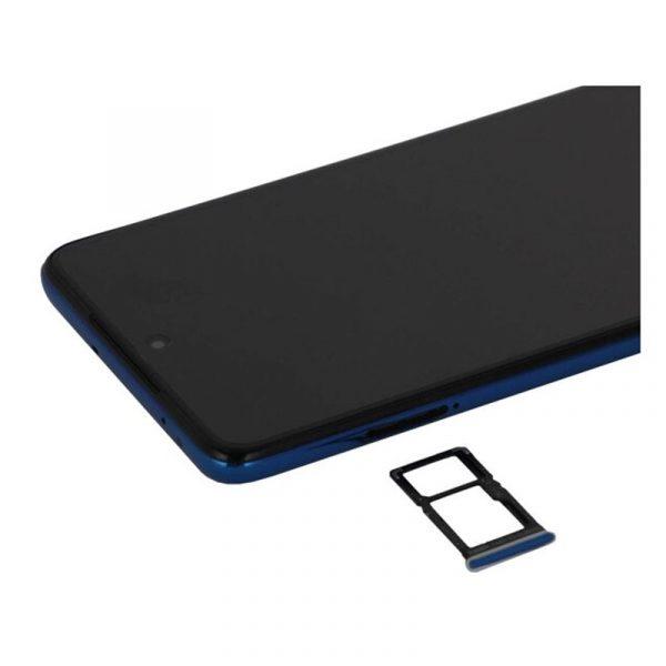 Смартфон Xiaomi Poco X3 6/64GB Blue-7