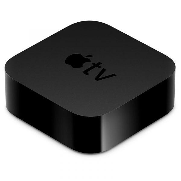 ТВ Приставка Apple TV 4K 64Gb (MXH02)-1