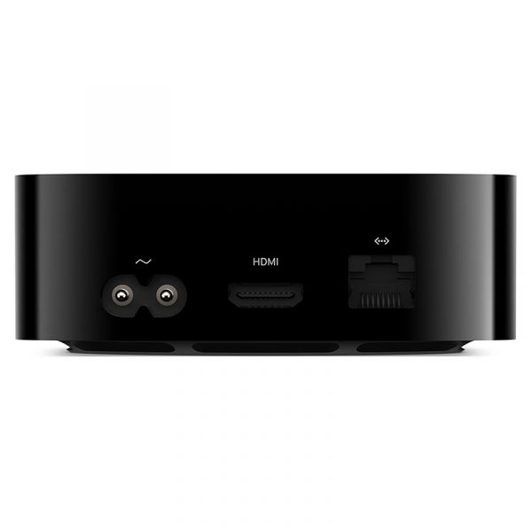 ТВ Приставка Apple TV 4K 64Gb (MXH02)-2