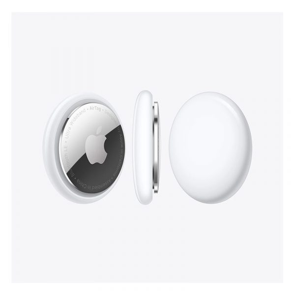 Умный брелок Apple AirTag (4 штука)-2