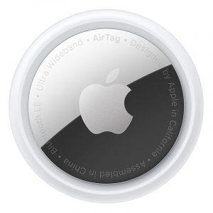 Умный брелок Apple AirTag (4 штука)