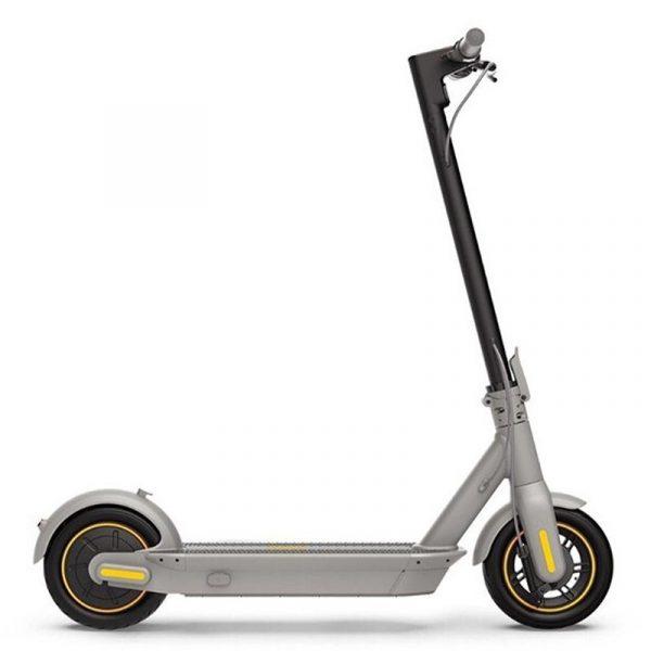 Электросамокат Ninebot KickScooter Max G30LP-1