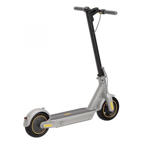 Электросамокат Ninebot KickScooter Max G30LP-2