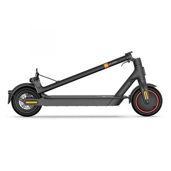 Электросамокат Xiaomi Mi Electric Scooter Pro 2 Black Черный-5
