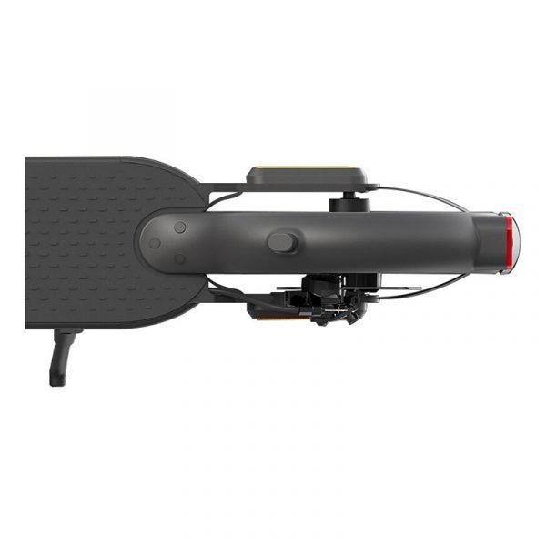 Электросамокат Xiaomi Mi Electric Scooter Pro 2 Black Черный-6
