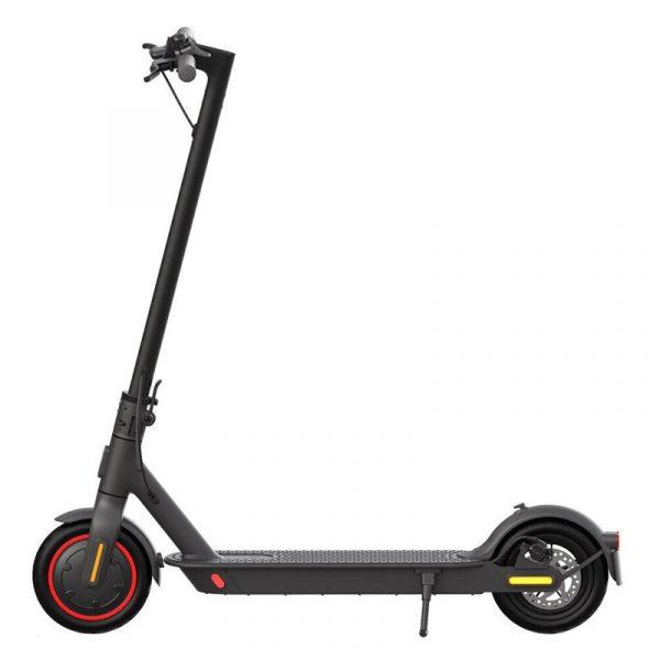 Электросамокат Xiaomi Mi Electric Scooter Pro 2 Black Черный