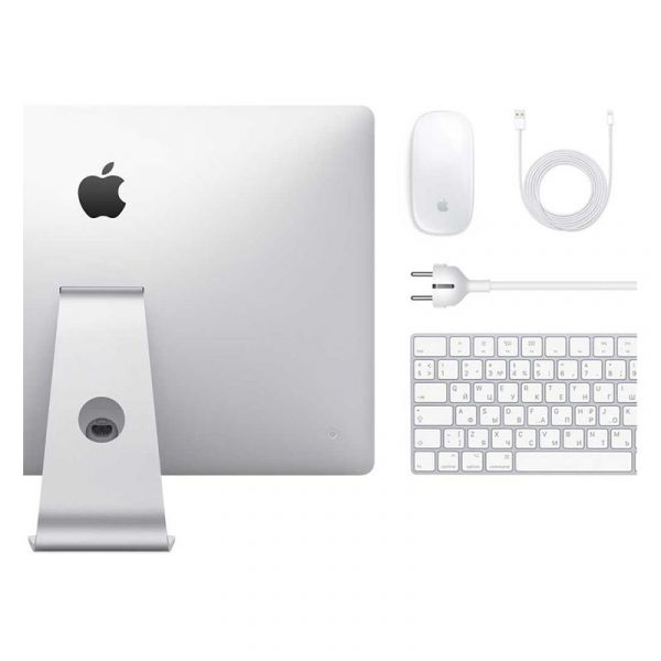 Моноблок Apple iMac (2020) 27 Retina 5K i5 3.3 GHz/8GB/1Tb SSD/RP5300 4GB (Z0ZW000A7), серебристый-2