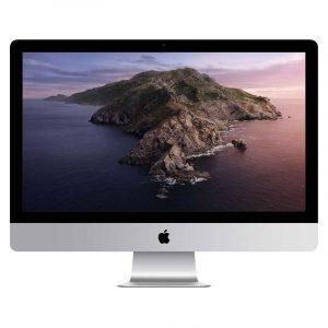Моноблок Apple iMac (2020) 27 Retina 5K i5 3.3 GHz/8GB/1Tb SSD/RP5300 4GB (Z0ZW000A7), серебристый