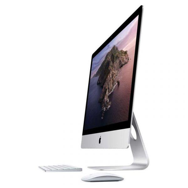 Моноблок Apple iMac (2020) 27 Retina 5K i5 3.3 GHz/8GB/1Tb SSD/RP5300 4GB (Z0ZW000A7), серебристый-4