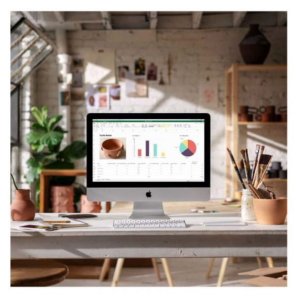 Моноблок Apple iMac (2020) 27 Retina 5K i5 3.3 GHz/8GB/1Tb SSD/RP5300 4GB (Z0ZW000A7), серебристый-5