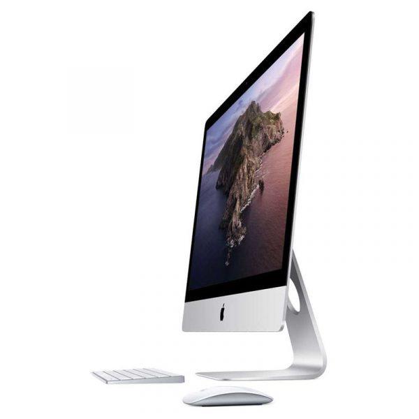 Моноблок Apple iMac (2020) 27 Retina 5K i7 3.8 GHz 8C/16GB/512GB SSD/RP5500XT 8GB (Z0ZX000P7)-1