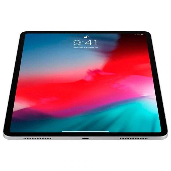 Планшет Apple iPad Pro 11 Wi-Fi 1 ТБ (2018) Silver Серебристый (MTXW2)-4