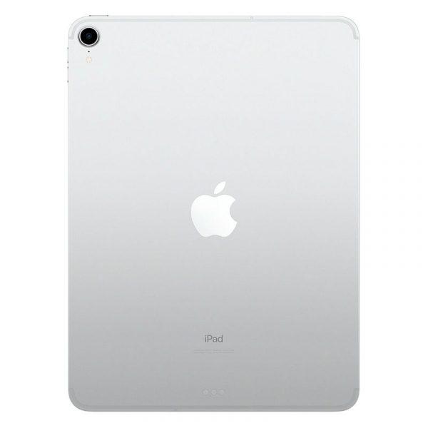 Планшет Apple iPad Pro 11 Wi-Fi 1 ТБ (2018) Silver Серебристый (MTXW2)-5