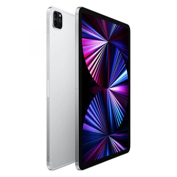 Планшет Apple iPad Pro 11 Wi-Fi 256GB (2021) Silver Серебристый (MHQV3)-1