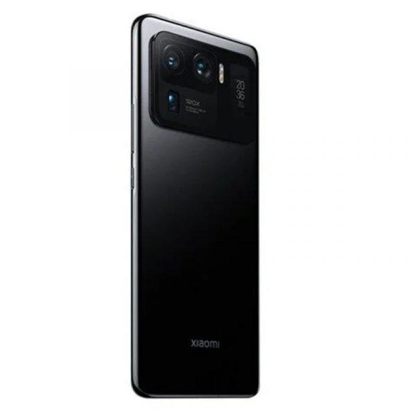Смартфон Xiaomi Mi11 Ultra 12/256GB Black Черный-2