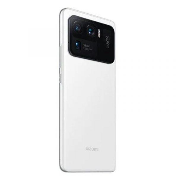 Смартфон Xiaomi Mi11 Ultra 12/256GB White Белый-1
