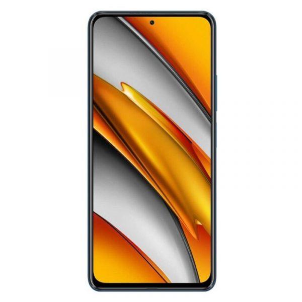 Смартфон Xiaomi Poco F3 6/128GB Blue