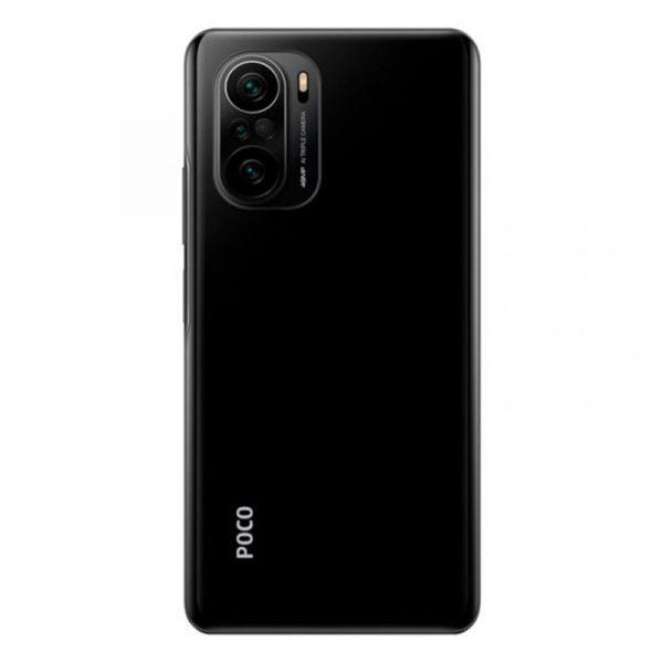 Смартфон Xiaomi Poco F3 8/256GB Black-1