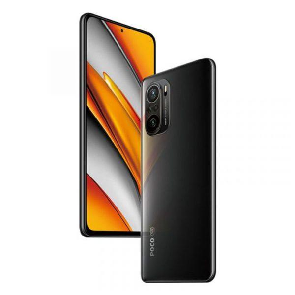 Смартфон Xiaomi Poco F3 8/256GB Black-2