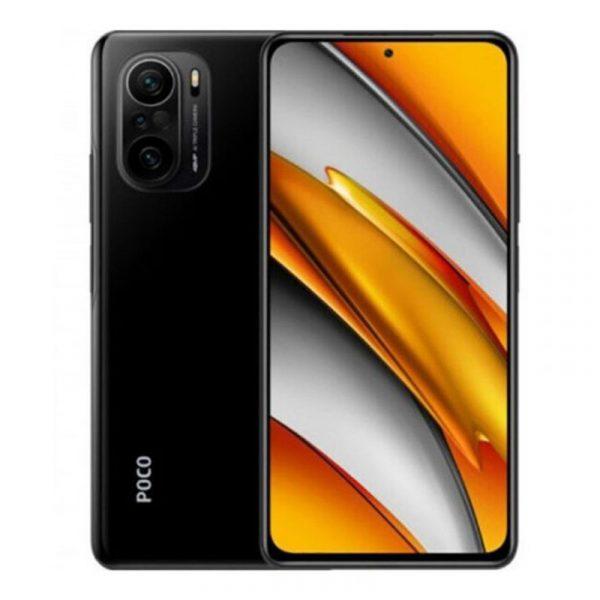 Смартфон Xiaomi Poco F3 8/256GB Black-3