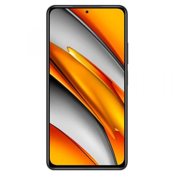 Смартфон Xiaomi Poco F3 8/256GB Black
