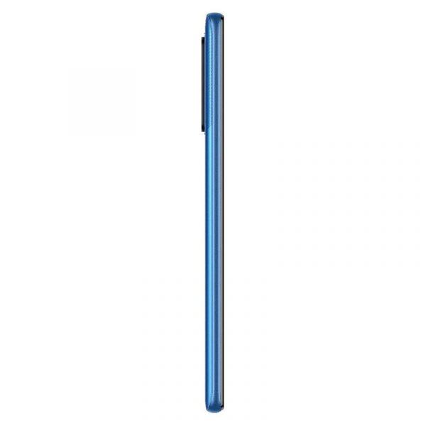 Смартфон Xiaomi Poco F3 8/256GB Blue-3