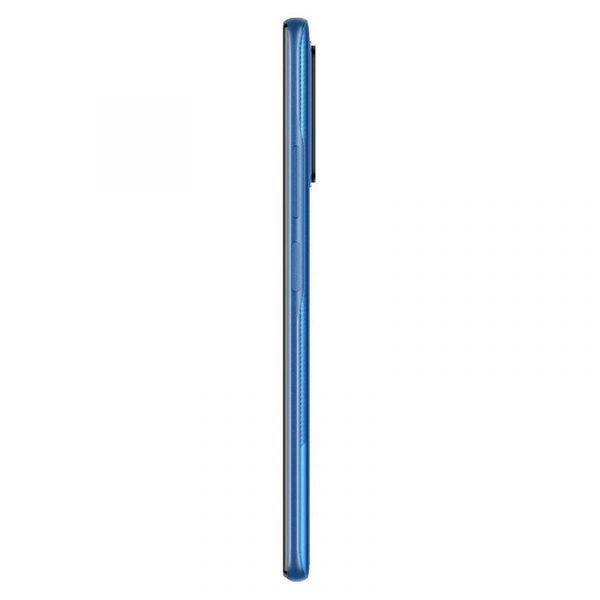 Смартфон Xiaomi Poco F3 8/256GB Blue-4