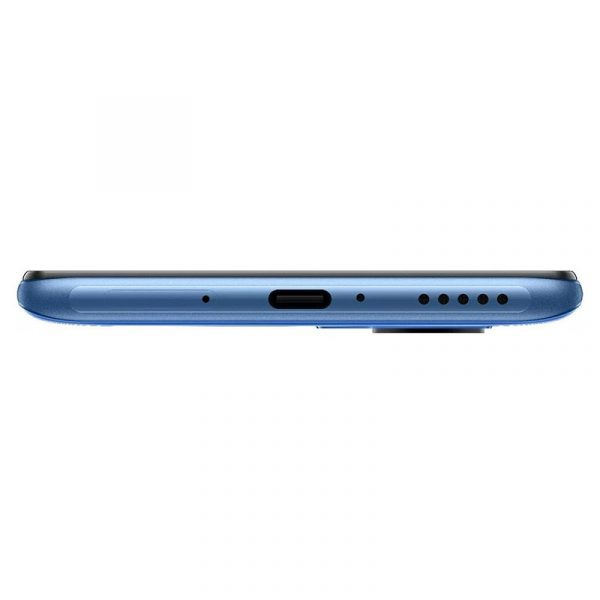 Смартфон Xiaomi Poco F3 8/256GB Blue-6
