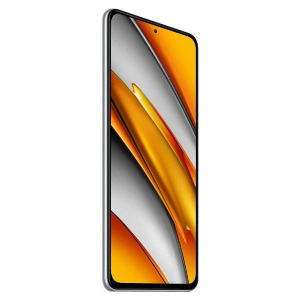 Смартфон Xiaomi Poco F3 8/256GB White-3