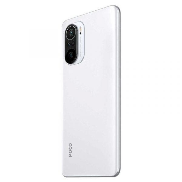 Смартфон Xiaomi Poco F3 8/256GB White-4