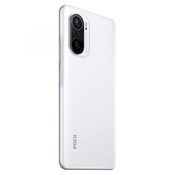 Смартфон Xiaomi Poco F3 8/256GB White-5