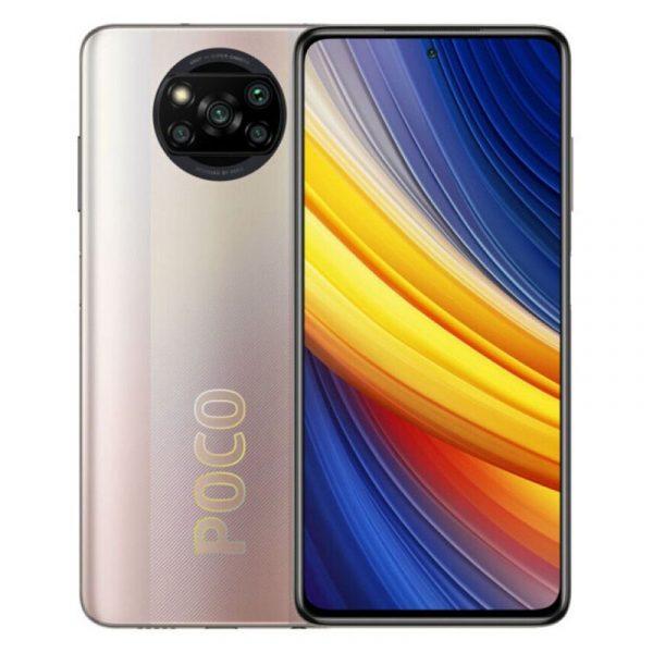 Смартфон Xiaomi Poco X3 Pro 6/128GB Bronze-1