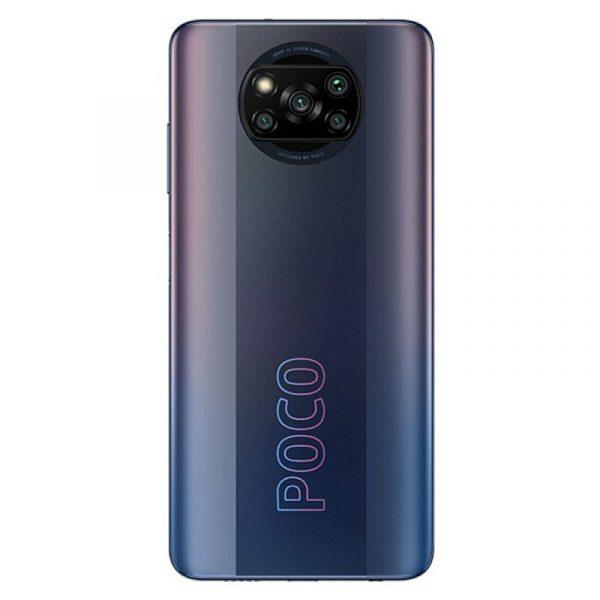 Смартфон Xiaomi Poco X3 Pro 8/256GB Black-1