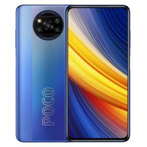 Смартфон Xiaomi Poco X3 Pro 8/256GB Blue-2
