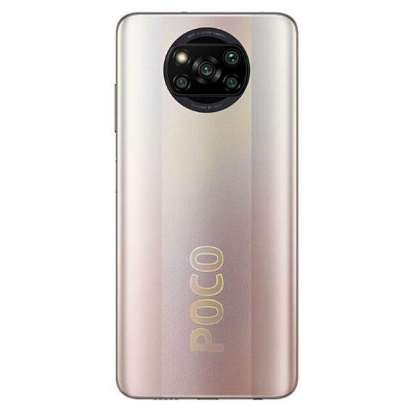 Смартфон Xiaomi Poco X3 Pro 8/256GB Bronze-2