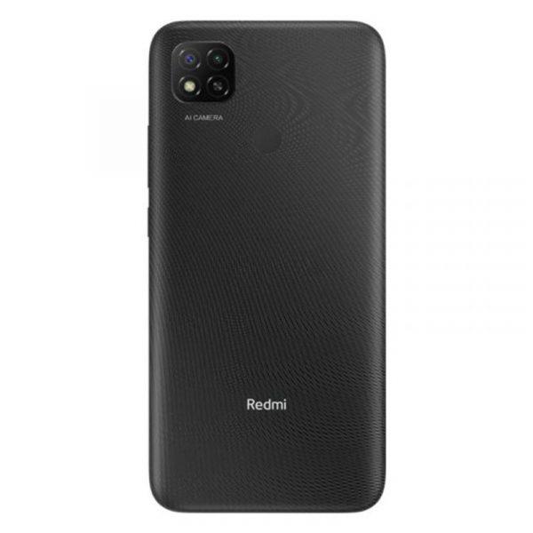 Смартфон Xiaomi Redmi 9C 2/32GB Серый-4