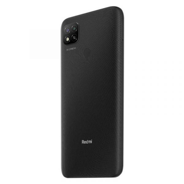 Смартфон Xiaomi Redmi 9C 2/32GB Серый-5