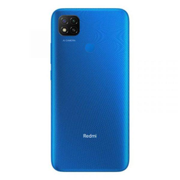 Смартфон Xiaomi Redmi 9C 2/32GB Синий-3