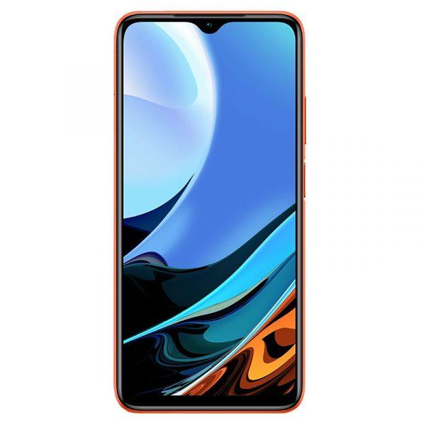 Смартфон Xiaomi Redmi 9T 4/128GB Orange Оранжевый-1