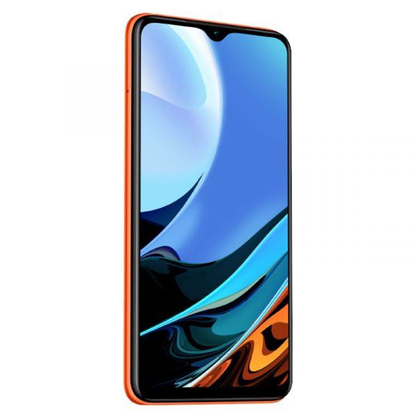 Смартфон Xiaomi Redmi 9T 4/128GB Orange Оранжевый-2
