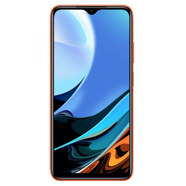 Смартфон Xiaomi Redmi 9T 4/64GB Orange Оранжевый-1