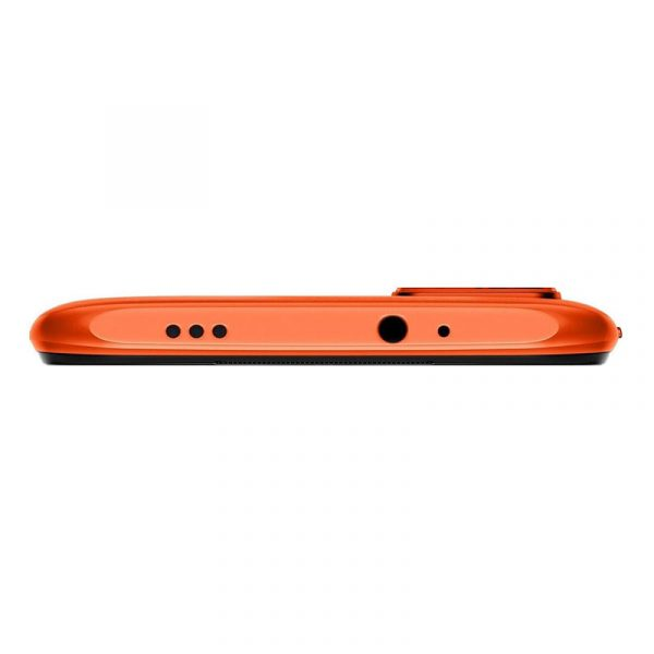 Смартфон Xiaomi Redmi 9T 4/64GB Orange Оранжевый-6