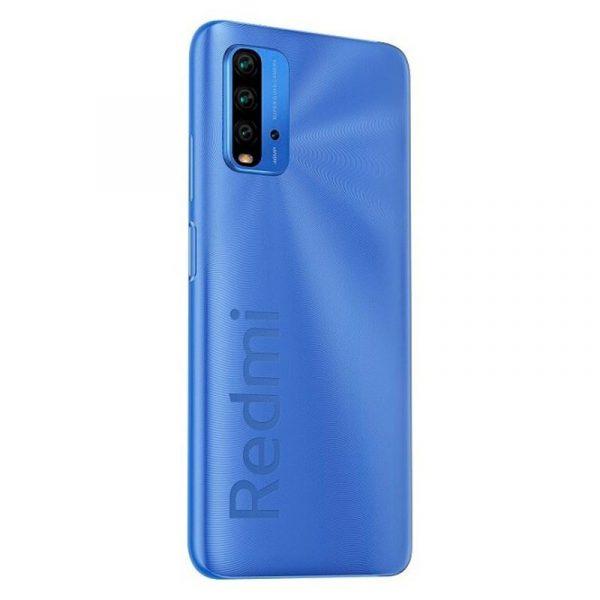 Смартфон Xiaomi Redmi 9T 4/64GB Синий-4