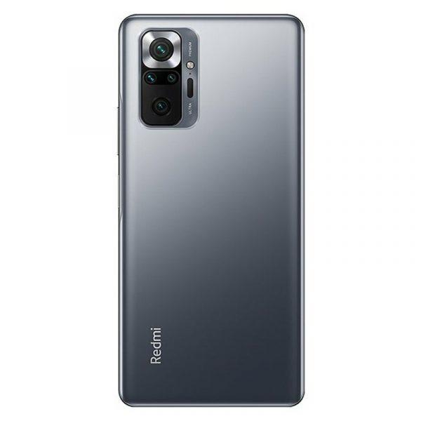 Смартфон Xiaomi Redmi Note 10 Pro 6/128GB Gray Серый-3