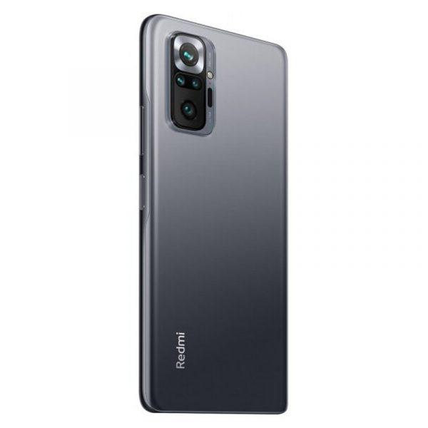 Смартфон Xiaomi Redmi Note 10 Pro 6/128GB Gray Серый-4