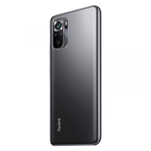 Смартфон Xiaomi Redmi Note 10S 6/128GB (NFC) Gray (серый)-5