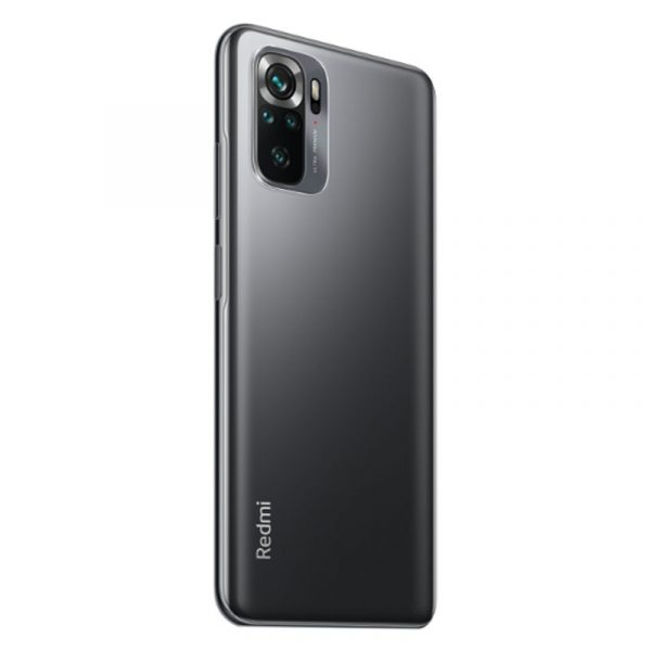 Смартфон Xiaomi Redmi Note 10S 6/128GB (NFC) Gray (серый)-6
