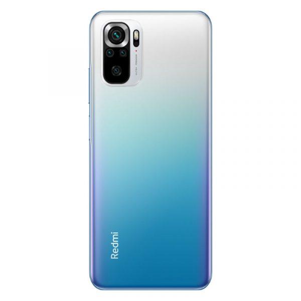 Смартфон Xiaomi Redmi Note 10S 6/64GB (NFC) Blue (голубой)-4