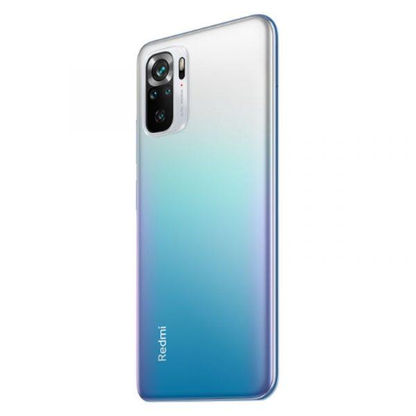 Смартфон Xiaomi Redmi Note 10S 6/64GB (NFC) Blue (голубой)-5